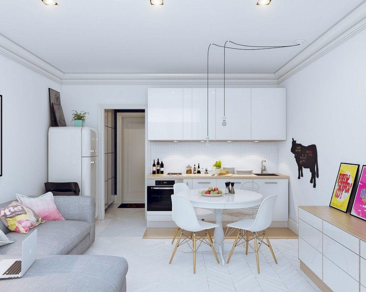 Appartement Diningroom001