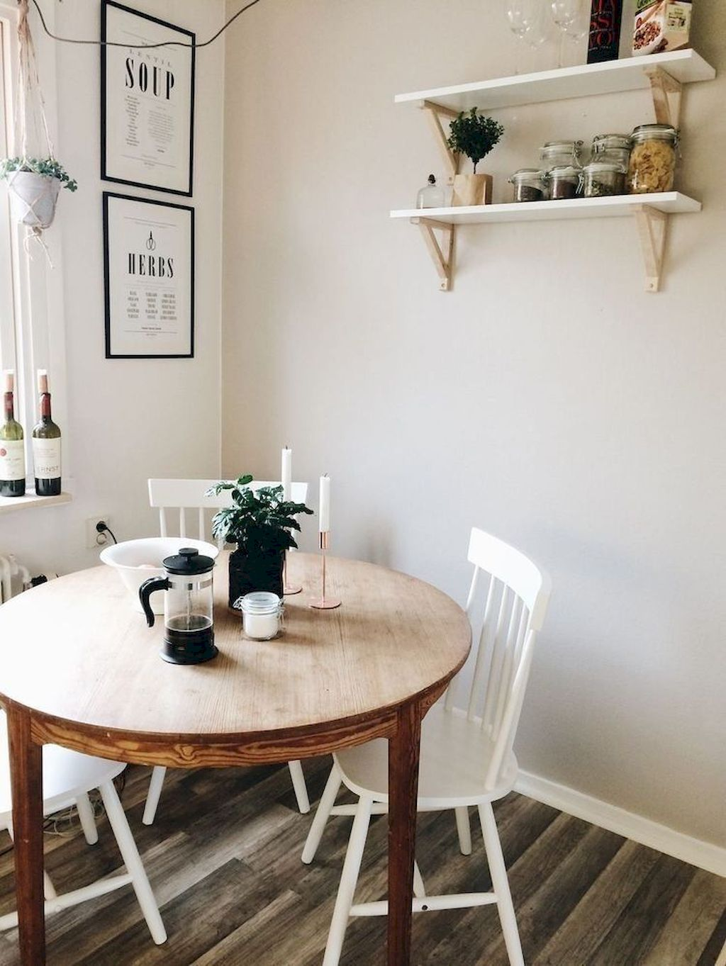 Appartement Diningroom007