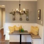Design Space Saving Dining Room For Your Apartment 13