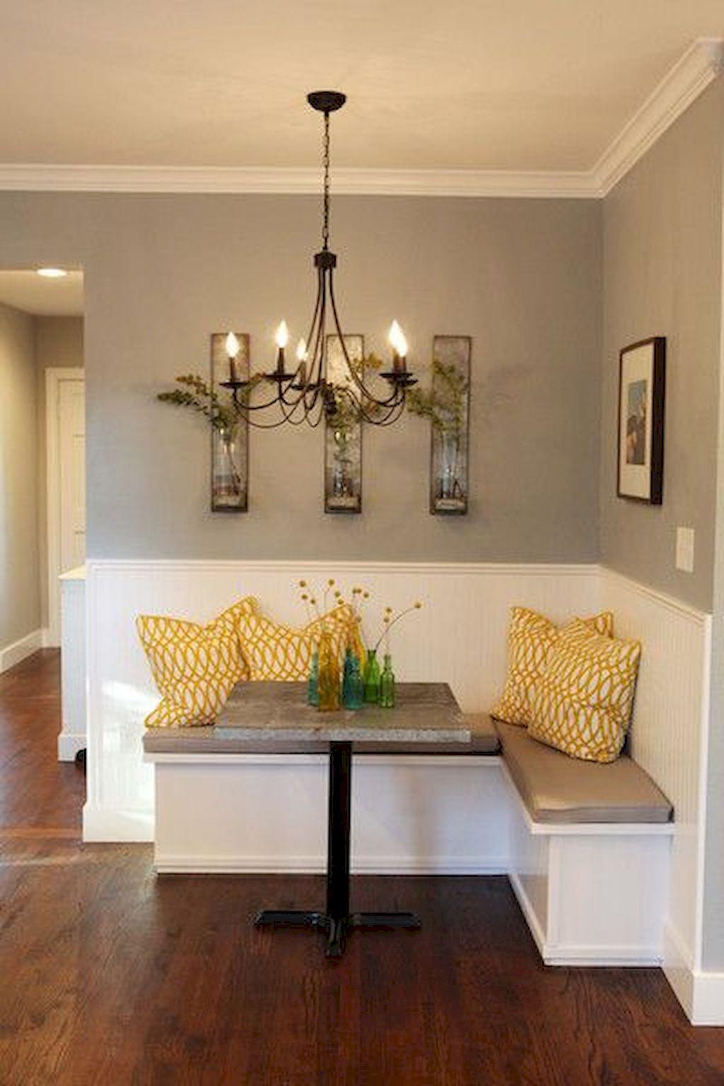 Appartement Diningroom013
