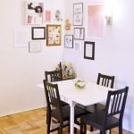 Design Space Saving Dining Room For Your Apartment 14