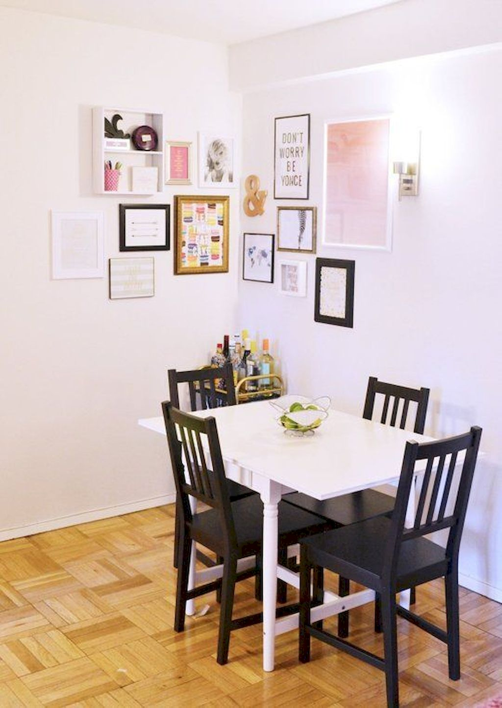 Appartement Diningroom014