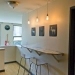 Design Space Saving Dining Room For Your Apartment 16