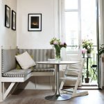Design Space Saving Dining Room For Your Apartment 18