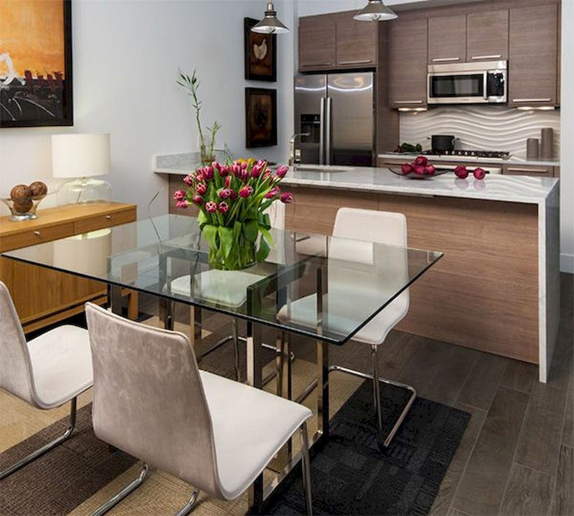 Appartement Diningroom022