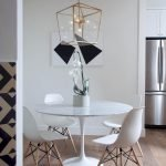 Design Space Saving Dining Room For Your Apartment 26