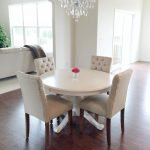 Design Space Saving Dining Room For Your Apartment 29