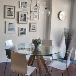 Design Space Saving Dining Room For Your Apartment 30