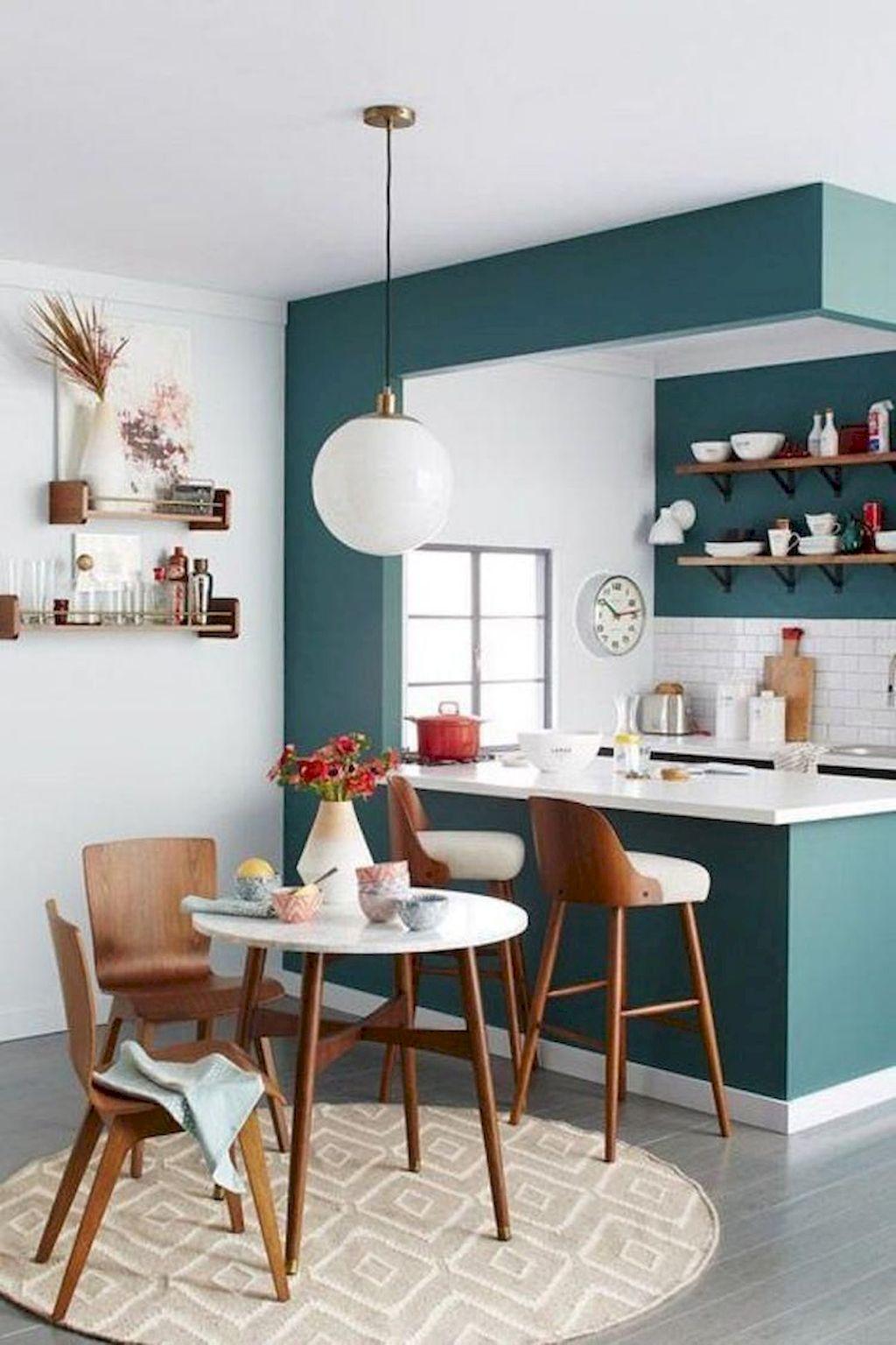 Appartement Diningroom033
