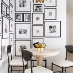 Design Space Saving Dining Room For Your Apartment 34