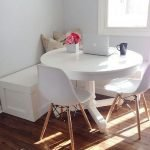 Design Space Saving Dining Room For Your Apartment 37