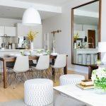 Design Space Saving Dining Room For Your Apartment 38