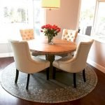 Design Space Saving Dining Room For Your Apartment 55