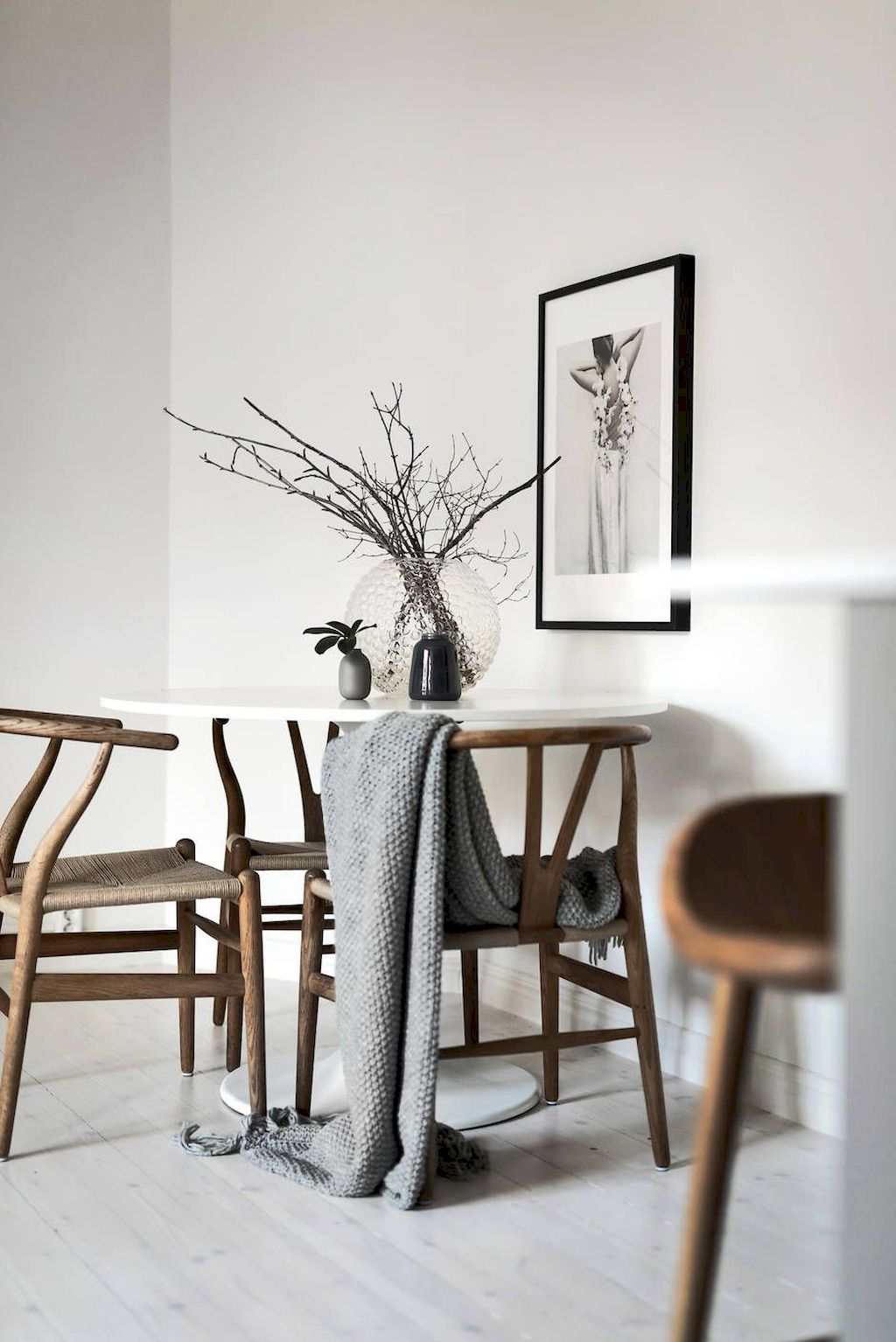 Appartement Diningroom060