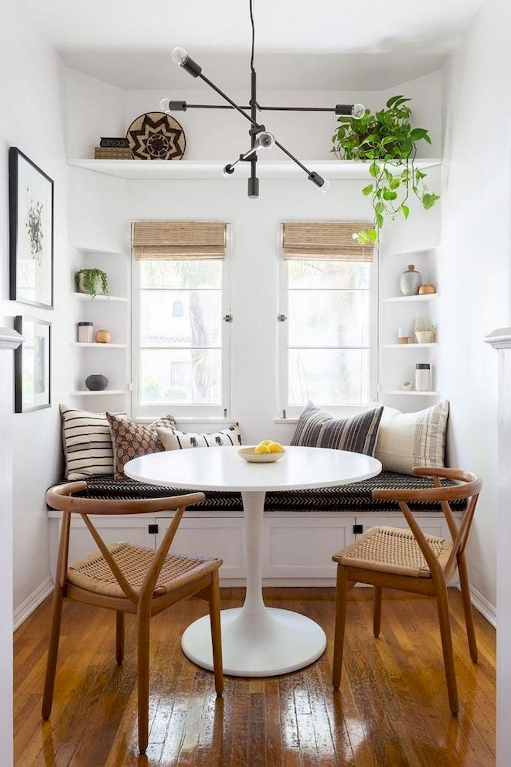 Appartement Diningroom062