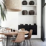 Design Space Saving Dining Room For Your Apartment 62