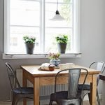 Design Space Saving Dining Room For Your Apartment 63