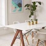 Design Space Saving Dining Room For Your Apartment 64