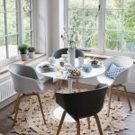 Design Space Saving Dining Room For Your Apartment 65