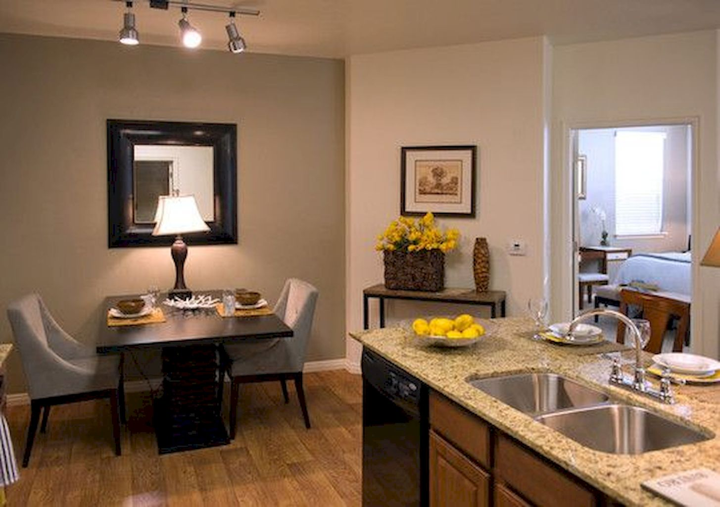 Appartement Diningroom069