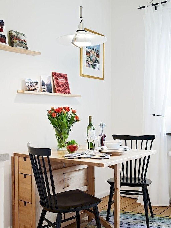 Appartement Diningroom070