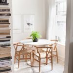Design Space Saving Dining Room For Your Apartment 78