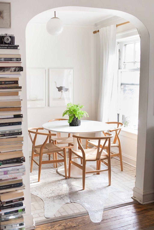 Appartement Diningroom080