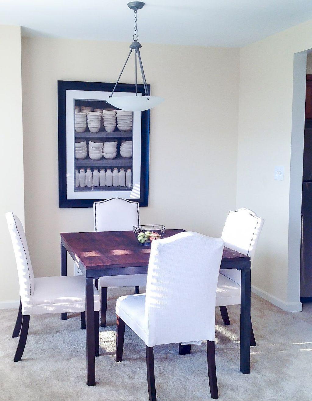 Appartement Diningroom083