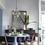 Design Space Saving Dining Room For Your Apartment 84