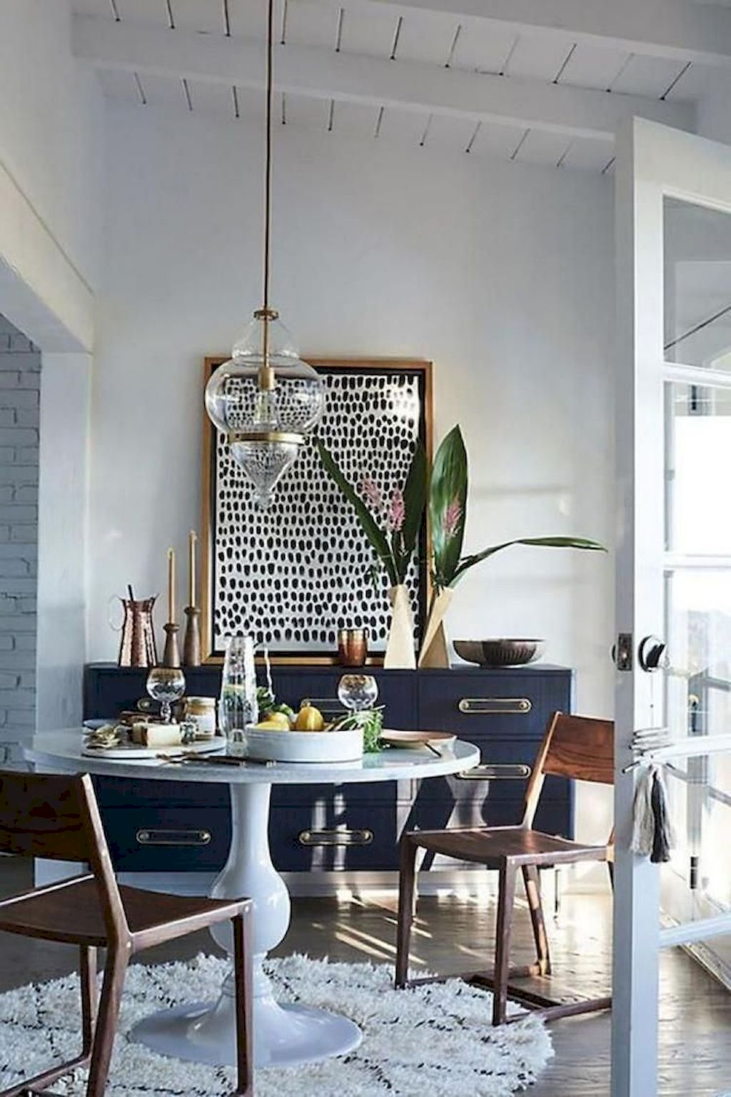 Appartement Diningroom086