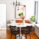 Design Space Saving Dining Room For Your Apartment 89