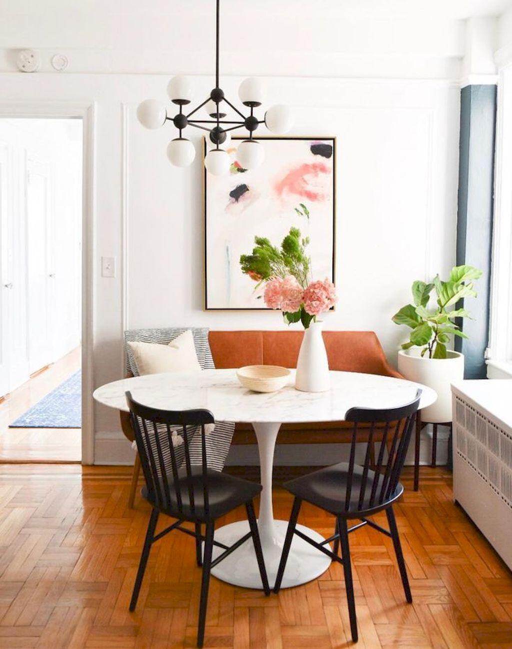 Appartement Diningroom091