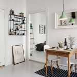 Design Space Saving Dining Room For Your Apartment 96