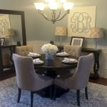 Design Space Saving Dining Room For Your Apartment 102