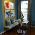 Design Space Saving Dining Room For Your Apartment 103
