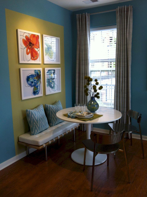Appartement Diningroom107