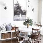 Design Space Saving Dining Room For Your Apartment 104