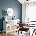 Design Space Saving Dining Room For Your Apartment 105