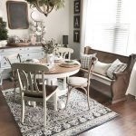 Design Space Saving Dining Room For Your Apartment 106