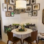 Design Space Saving Dining Room For Your Apartment 109