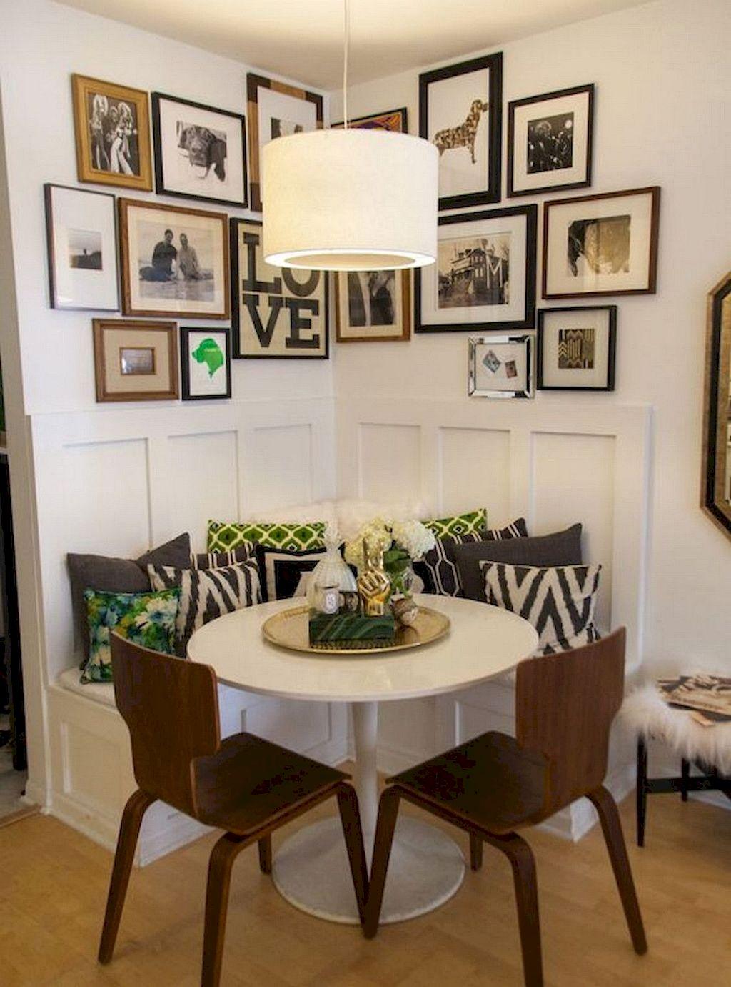 Appartement Diningroom113