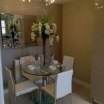 Design Space Saving Dining Room For Your Apartment 111