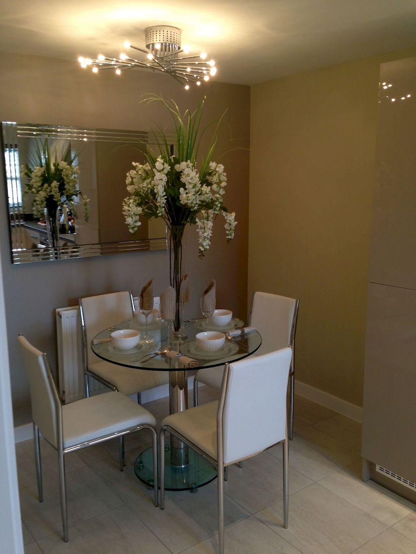 Appartement Diningroom115