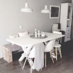Design Space Saving Dining Room For Your Apartment 120