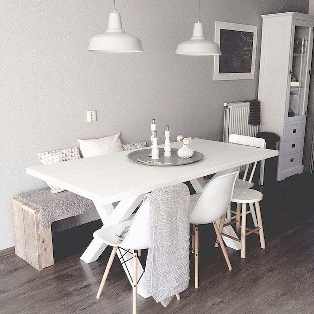Appartement Diningroom124