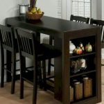 Design Space Saving Dining Room For Your Apartment 121