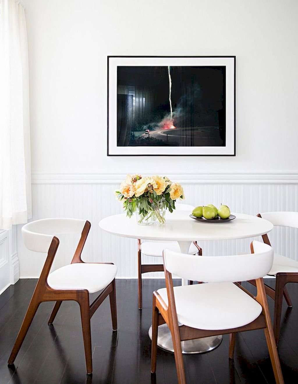 Appartement Diningroom127