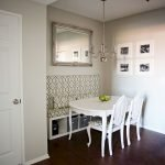Design Space Saving Dining Room For Your Apartment 125
