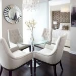 Design Space Saving Dining Room For Your Apartment 127
