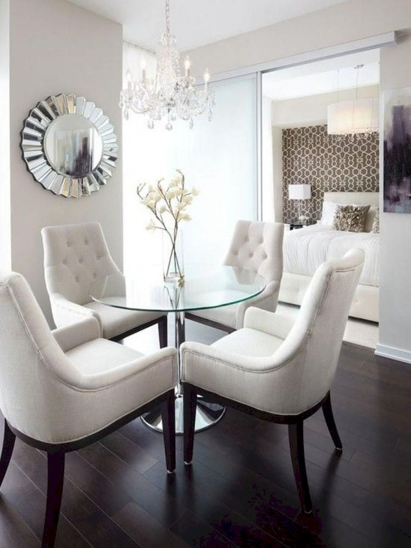 Appartement Diningroom131